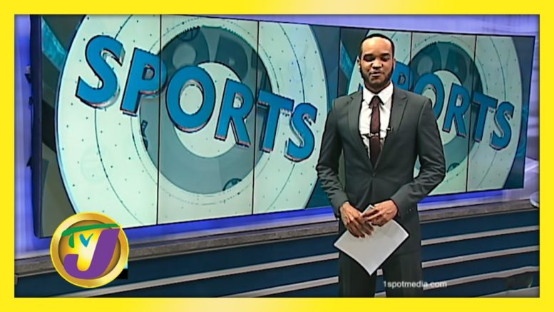 TVJ Sports News: Headlines - October 17 2020 1