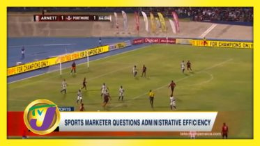 Sports Marketers Questions Administrative Efficiency - October 17 2020 10