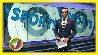 TVJ Sports News: Headlines - October 18 2020 6