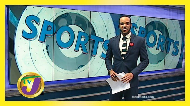 TVJ Sports News: Headlines - October 18 2020 1