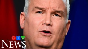 O'Toole on whether Trudeau family off limits from WE investigation questions 6