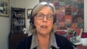 """We're in a global pandemic"": Elizabeth May on why Greens sided with Liberals in confidence vote 2"