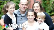 Woman Who Lost Husband To Covid-19 Urges Support For Biden | The Last Word | MSNBC 3