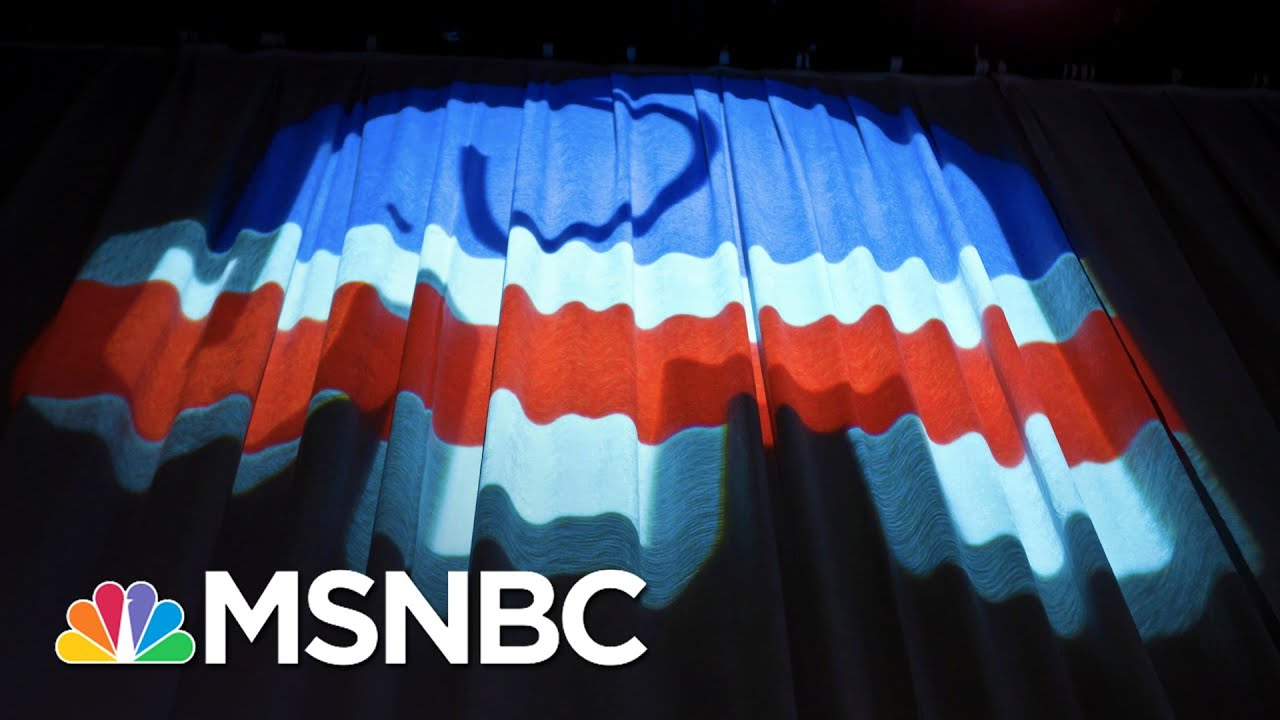 Steve Schmidt: A Defeated Republican Party Will Be Even Crazier | The 11th Hour | MSNBC 1