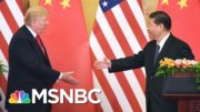 NYT Exposes Trump Chinese Bank Account, Millions In China-Connected Deals While President 2