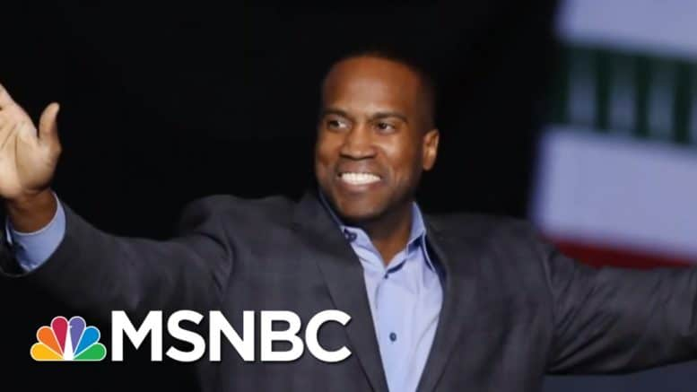 MI Senate Race Tightens Between Democratic Incumbent And Republican Rising Star | Stephanie Ruhle 1