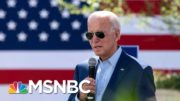 Biden Campaign Makes Final Push To Energize Black Male Voters | Craig Melvin | MSNBC 2
