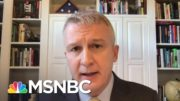Rick Bright Claims Trump Is 'Hiding The Truth' Of Coronavirus From Americans | Katy Tur | MSNBC 5