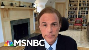 Michael Beschloss: Our Lives Depend 'On How Alert, Healthy A President Is' | MTP Daily | MSNBC 10