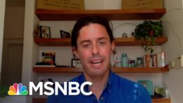 Tim Miller: It Was A 'Blissful 8 Seconds' When Trump's Mic Was Muted   Deadline   MSNBC 6