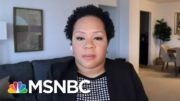 Trump 'Could Not Protect Himself, His Wife Or His Workplace' From Covid-19 | MTP Daily | MSNBC 4