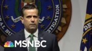 FBI Announces Iran, Russia Interfering In Election | The ReidOut | MSNBC 5