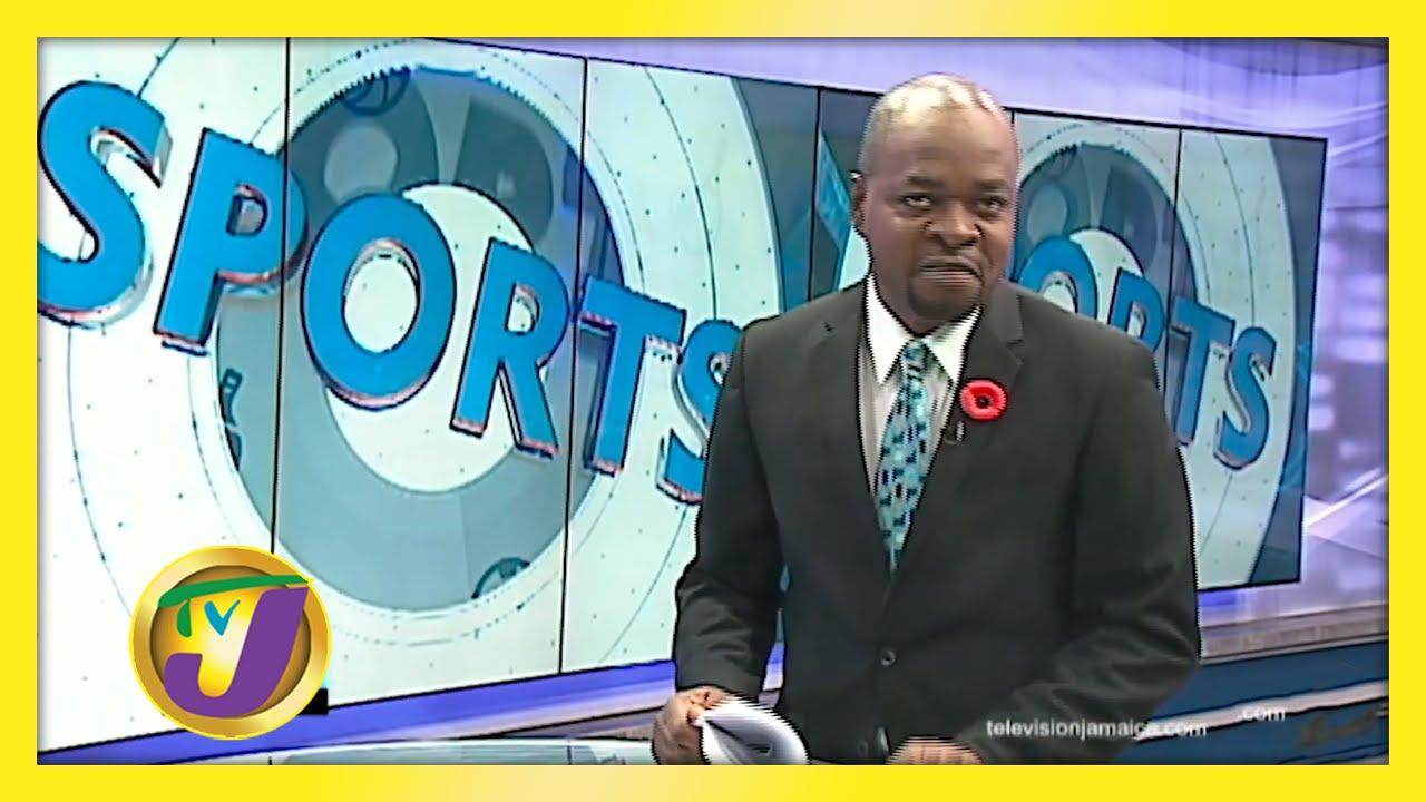 TVJ Sports News: Headlines - October 19 2020 1