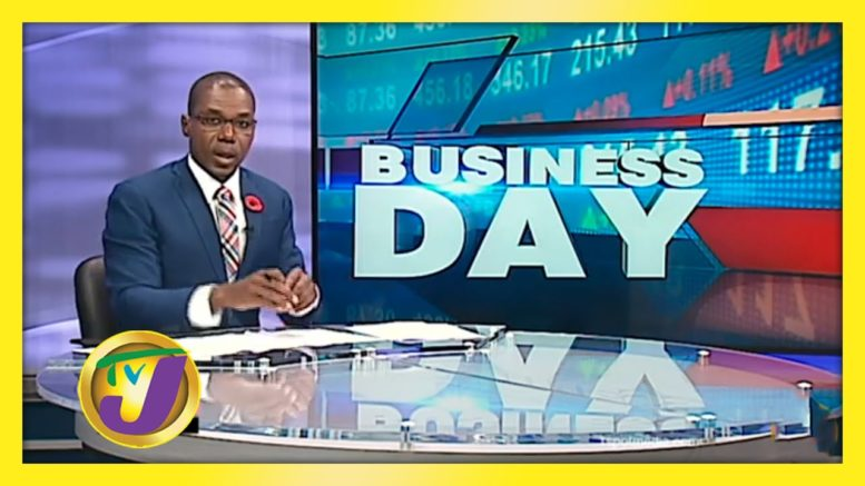 TVJ Business Day - October 19 2020 1