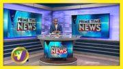 TVJ News: Headlines - October 19 2020 2