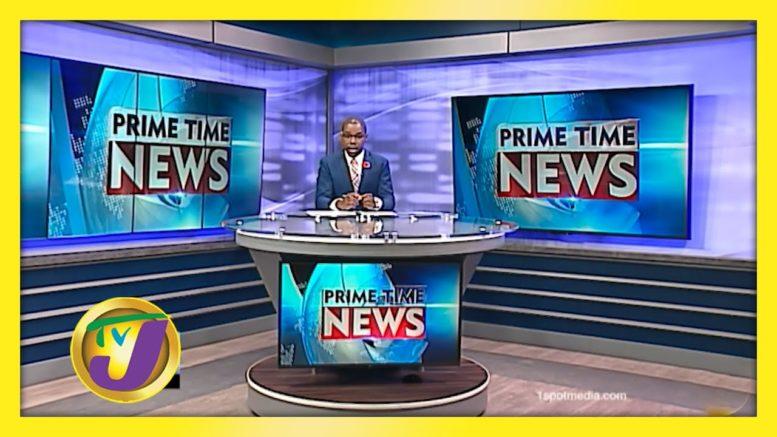 TVJ News: Headlines - October 19 2020 1