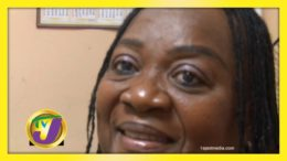 TVJ Ray of Hope: Breast Cancer Survivor Fight on - October 19 2020 7