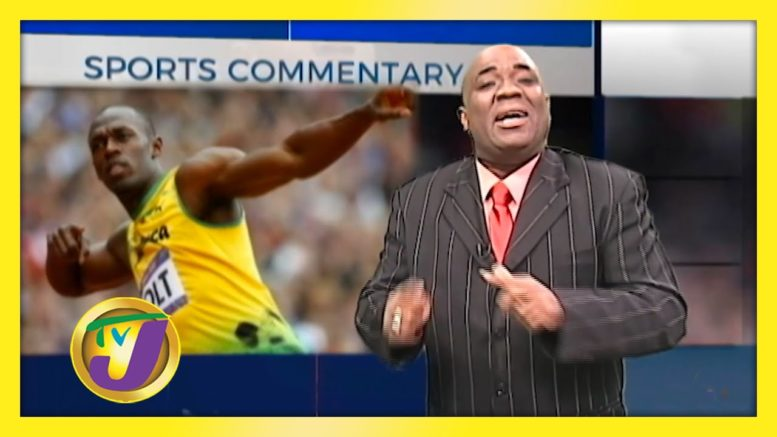 TVJ Sports Commentary - October 19 2020 1