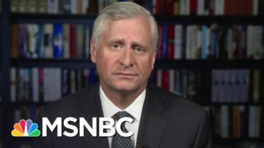 Jon Meacham: History Says To Treat Medical Reports From The WH As 'Incomplete' At Best | MSNBC 6