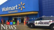 Arson suspected in toilet paper fires at three Ont. Walmart stores 2