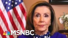 Speaker Pelosi: My Hope Is A Deal Before Election Day | Morning Joe | MSNBC 9