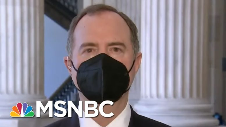'We Would Like To See The Underlying Intelligence' That Supports The DNI's Conclusion | MSNBC 1