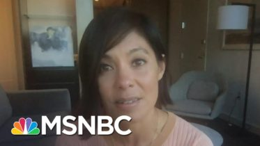 Alex Wagner: A Subsection Of American Electorate 'Has Given Up On The Institutions & Rule Of Law' 6