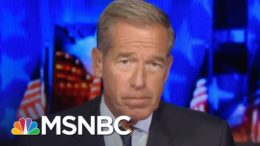 Watch The 11th Hour With Brian Williams Highlights: October 1 | MSNBC 8