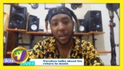 Vershon: TVJ Daytime Live Interview - October 20 2020 5