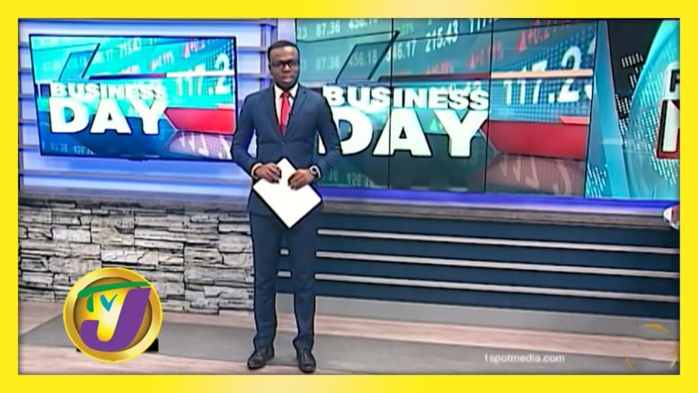 TVJ Business Day - October 20 2020 1