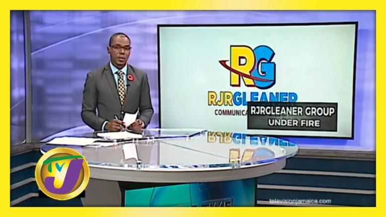 RJRGleaner Group Under Fire on Social Media - October 20 2020 1
