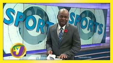 TVJ Sports News: Headlines - October 20 2020 6
