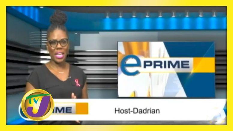 TVJ Entertainment Prime - October 20 2020 1