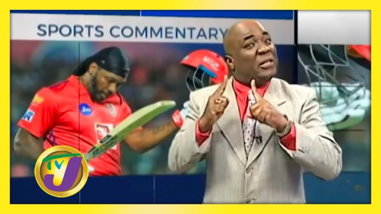 TVJ Sports Commentary - October 20 2020 1