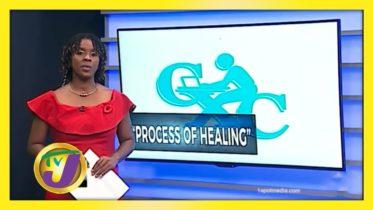 CXC: Time to Start Healing Process - October 20 2020 6