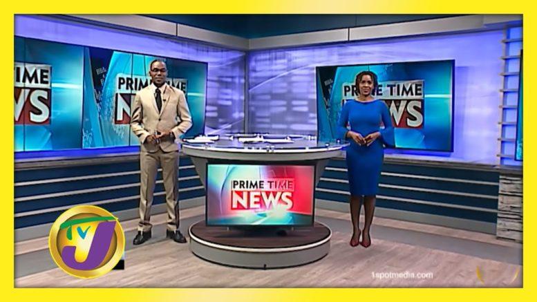 TVJ News: Headlines - October 21 2020 1