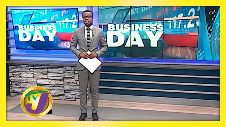 TVJ Business Day - October 21 2020 1