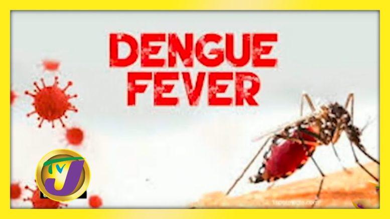 Dengue Alert; Avoid Certain Medications - October 21 2020 1