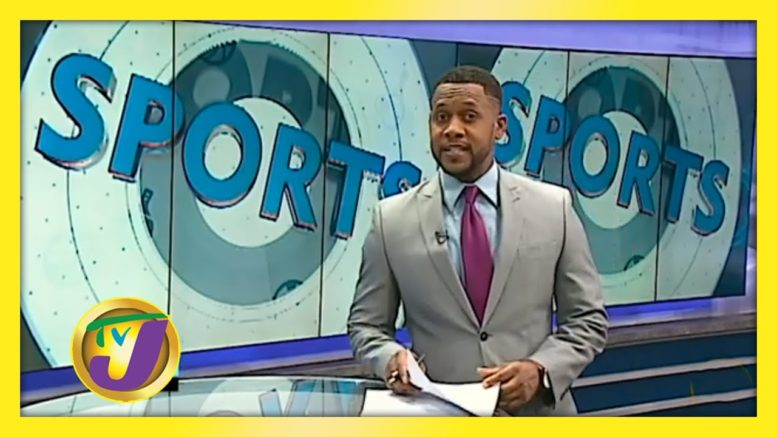 TVJ Sports News: Headlines - October 21 2020 1