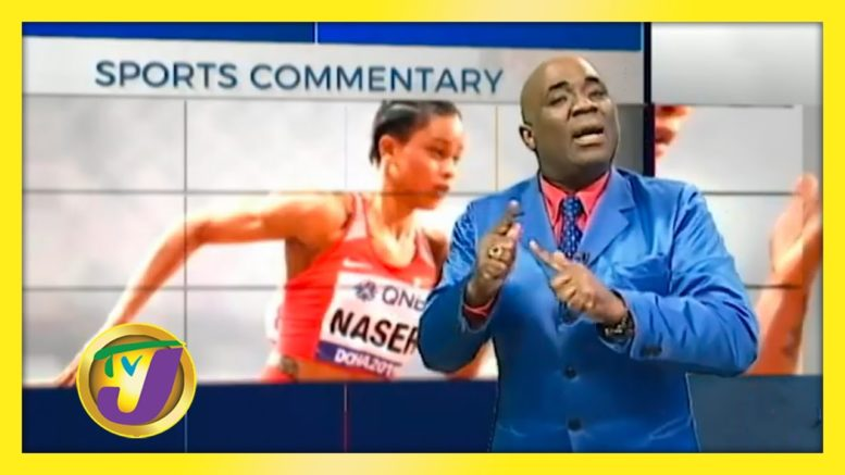 TVJ Sports Commentary - October 21 2020 1