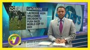 Lacrosse World Cup Pushed to 2023 - October 21 2020 2