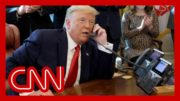 See the uncomfortable question Trump asked Netanyahu 5