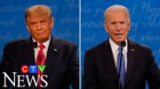 Trump vs Biden: Who won the final presidential debate? 3