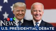 Watch the final presidential debate between Trump and Biden 4