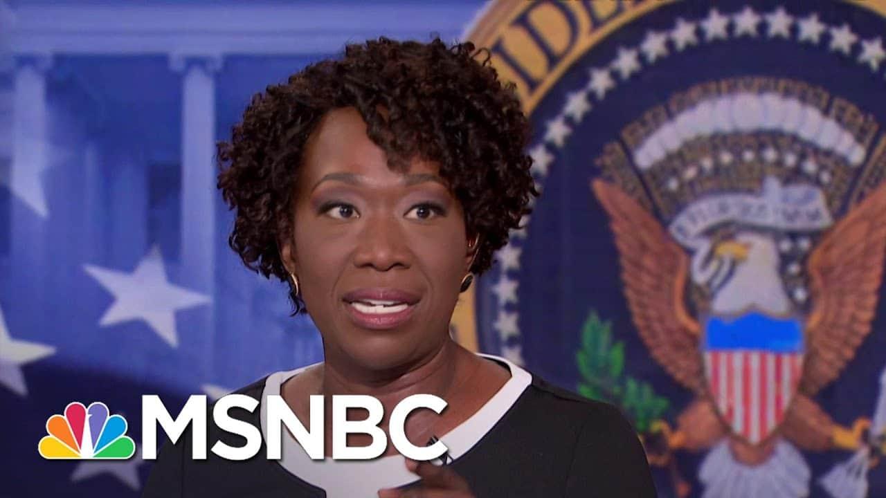 Joy Reid: 'Zero Evidence' That Black Lives Matter Has Pushed For Violence | The ReidOut | MSNBC 6