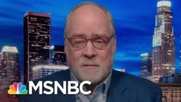 Mike Murphy: Biden Edged Out 'Low Energy' Trump In Final Debate   The 11th Hour   MSNBC 7