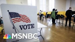 What It Means That 50 Million Voted Before Final Biden-Trump Debate   The 11th Hour   MSNBC 6