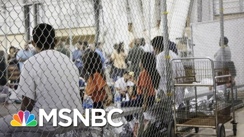 James Carville: Trump On Child Separation Was Debate's Low Point | The 11th Hour | MSNBC 1