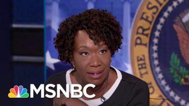Joy Reid: Trump Didn't Answer Why He Deserves Re-Election | The ReidOut | MSNBC 6