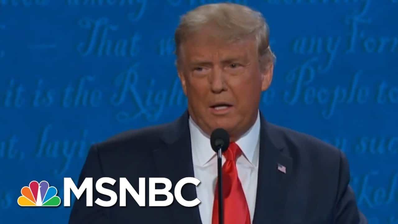 Trump Says Virus Spikes Have Gone Away When They Haven't | Morning Joe | MSNBC 7